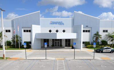 Cooper City Charter School