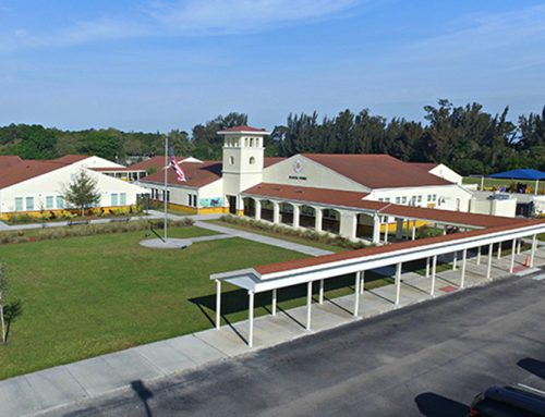South Vero Charter School